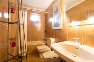 Apartamento Concha, Apartmány  San Sebastián - big - 16