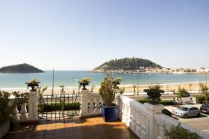 Apartamento Concha, Ferienwohnungen - San Sebastián