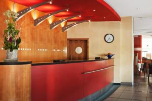 IntercityHotel Kassel, Hotely  Kassel - big - 31
