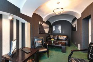 Skaritz Hotel & Residence (7 of 43)