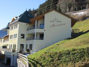 Hotel Apart Alpenschlössl
