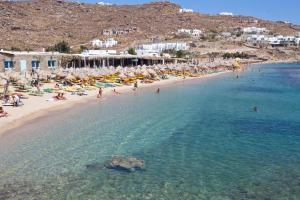 Hostels e Albergues - Paradise Beach Camping