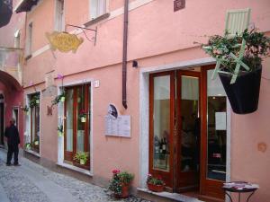 Auberges de jeunesse - Piccolo Hotel Olina
