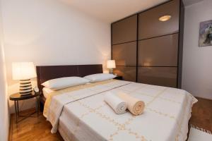Apartments Casa Mia, Апартаменты  Драмаль - big - 86
