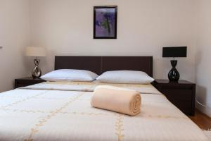 Apartments Casa Mia, Апартаменты  Драмаль - big - 82