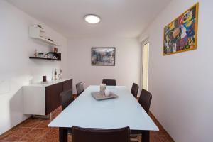 Apartments Casa Mia, Апартаменты  Драмаль - big - 69