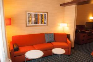 Fairfield Inn & Suites by Marriott Canton South, Hotel  Canton - big - 29