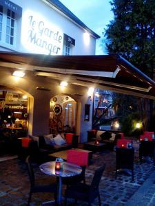 Hotel Reine Mathilde, Szállodák  Bayeux - big - 38