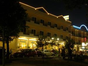 Hotel Kiani Akti Achaia Greece