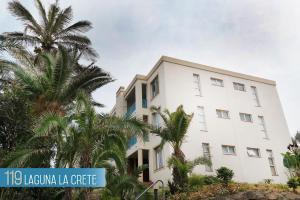 119 Laguna La Crete, Apartmanok  Uvongo Beach - big - 45