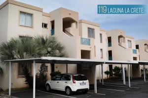 119 Laguna La Crete, Apartmanok  Uvongo Beach - big - 42