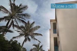 119 Laguna La Crete, Apartmanok  Uvongo Beach - big - 41