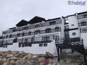 Apartamentos Habitat Zona Alta - Apartment - Sierra Nevada