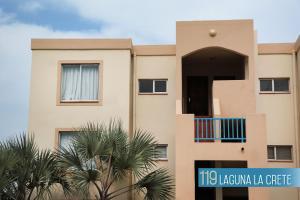 119 Laguna La Crete, Apartmanok  Uvongo Beach - big - 40