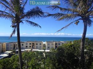 119 Laguna La Crete, Appartamenti  Uvongo Beach - big - 1