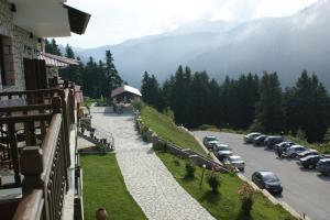 Hotel Magiossi, Szállodák  Neraidohóri - big - 40