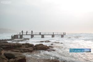 119 Laguna La Crete, Apartmanok  Uvongo Beach - big - 37