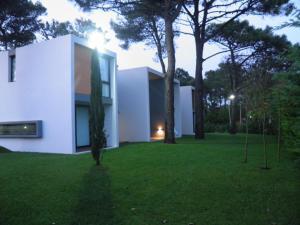 Filo De Los Medanos, Chaty  Villa Gesell - big - 40