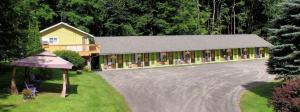 Starlite Motel & Suites - Hotel - Big Indian