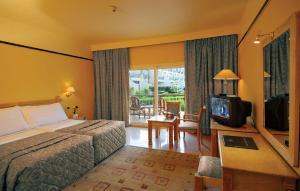 Cataract Pyramids Resort, Hotel  Il Cairo - big - 39