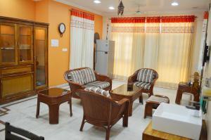 Ostelli e Alberghi - ISH, Atithya Home Stay & Serviced Apartment