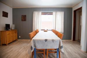 Holiday Home Ivalo, Nyaralók  Ivalo - big - 26