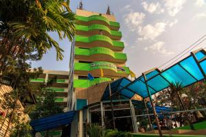 Regent Lodge Lampang, Hotels  Lampang - big - 1