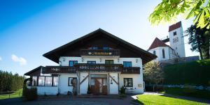 Panoramagasthof auf dem Auerberg - Ruderatshofen