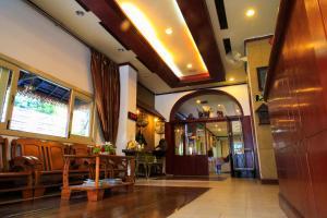 Regent Lodge Lampang, Hotels  Lampang - big - 30
