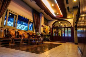 Regent Lodge Lampang, Hotel  Lampang - big - 29