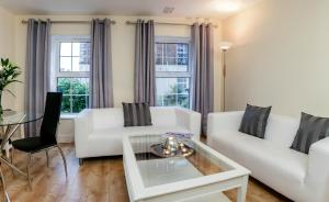 Amberley Dublin City Centre Apartments by theKeyCollections, Apartmány  Dublin - big - 1