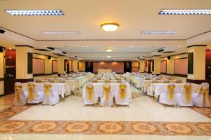 Regent Lodge Lampang, Hotels  Lampang - big - 25