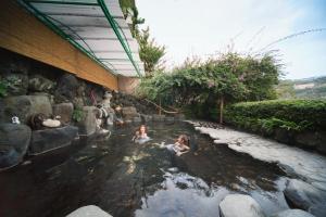 Takami Hotel - Higashiizu