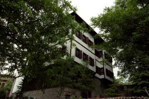 Отель Nermi̇n Hanim Konagi, Сафранболу