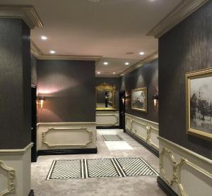 Nordstern Hotel Galata, Hotely  Istanbul - big - 87