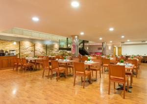 TRYP Jerez Hotel (33 of 59)