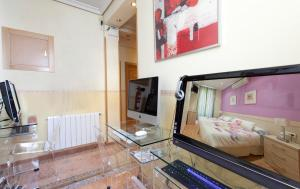 Luz Madrid Rooms, Pensionen  Madrid - big - 40