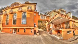 Hotel Vila Anna - Podlužany
