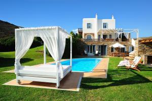 obrázek - Heliades Villas