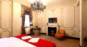 Nordstern Hotel Galata, Hotely  Istanbul - big - 67