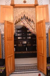 Riad Sabria, Riady  Salé - big - 59