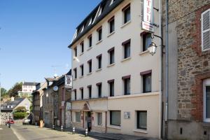 Hotel De Clisson Saint Brieuc, Hotels  Saint-Brieuc - big - 37