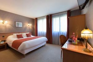 Hotel De Clisson Saint Brieuc, Hotels  Saint-Brieuc - big - 1