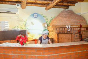 Mini Hotel Venezia, Hotels  Atyraū - big - 23