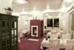 Restaurant Niedmühle Land & Genuss Hotel, Hotely  Rehlingen-Siersburg - big - 45