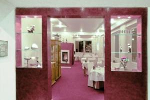Restaurant Niedmühle Land & Genuss Hotel, Hotely  Rehlingen-Siersburg - big - 44