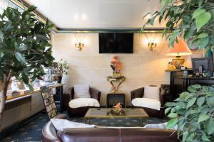 Hotel De Clisson Saint Brieuc, Hotels  Saint-Brieuc - big - 35