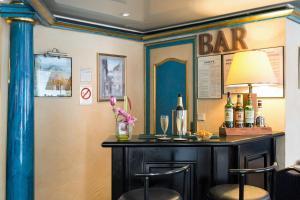 Hotel De Clisson Saint Brieuc, Hotels  Saint-Brieuc - big - 26