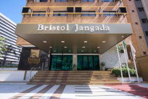 Bristol Jangada Fortaleza Hotel, Hotels  Fortaleza - big - 19