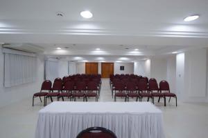 Bristol Jangada Fortaleza Hotel, Hotels  Fortaleza - big - 56